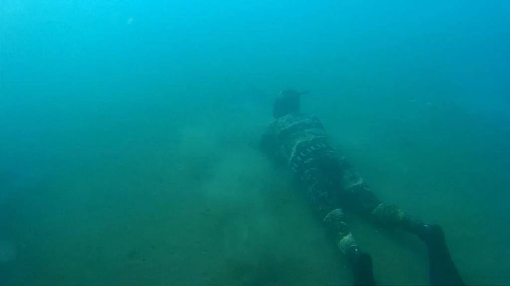 Agaşon Tekniği | Zıpkınla Balık Avı Teknikleri | Agaşon Nasıl Yapılır ?