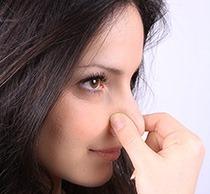 Kulak zarı yırtılması