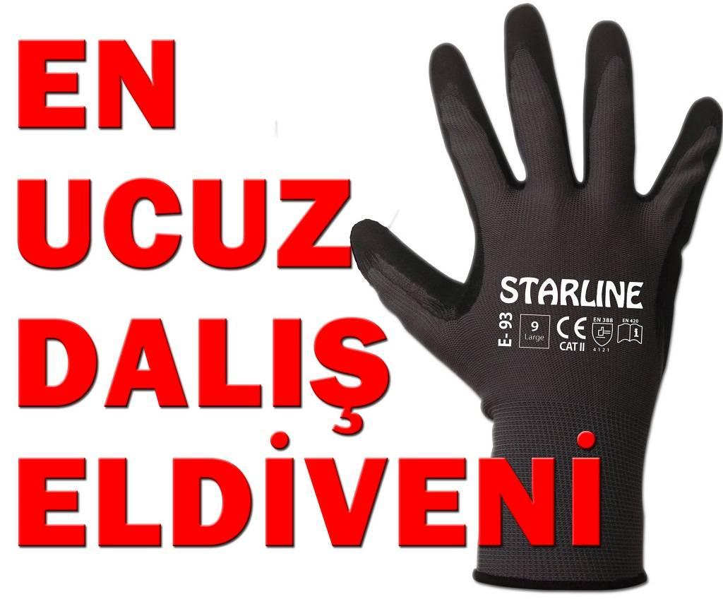 En Ucuz Dalış Eldiveni Starline E-93