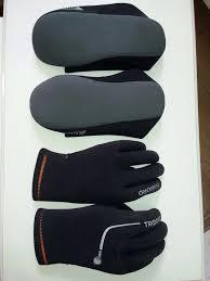çorap ve eldiven