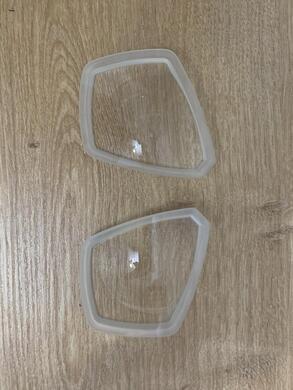 Numaralı Dalış Maskesi Camı Aqualung