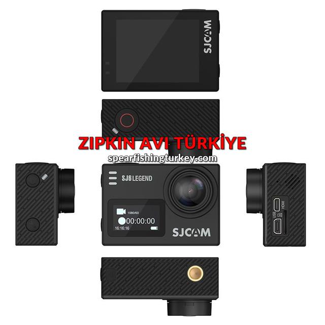 su altı kamerası tavsiye sj6legend