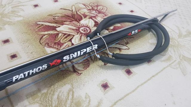 Pathos sniper 85