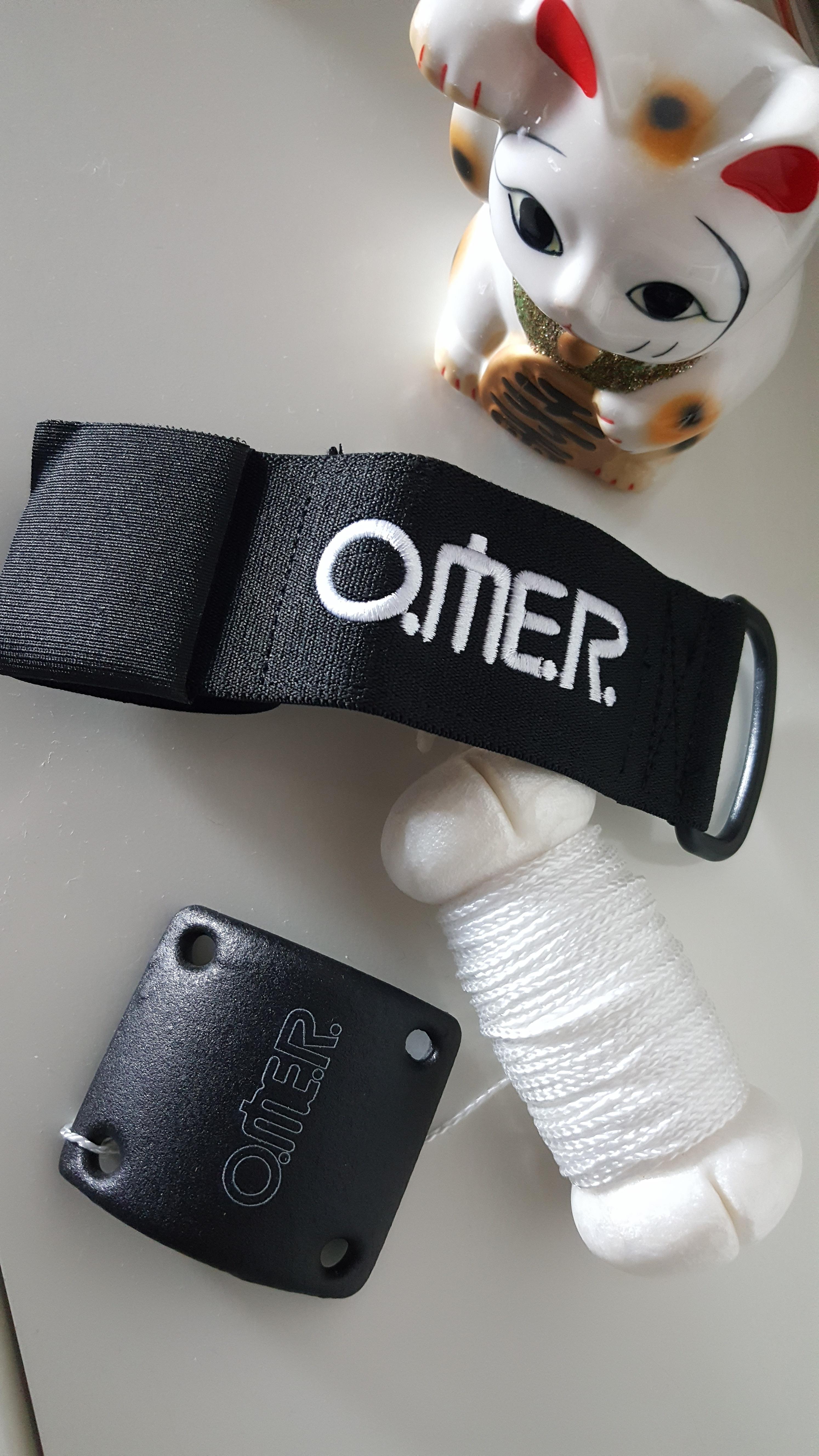 Omer Belt Floating Marker